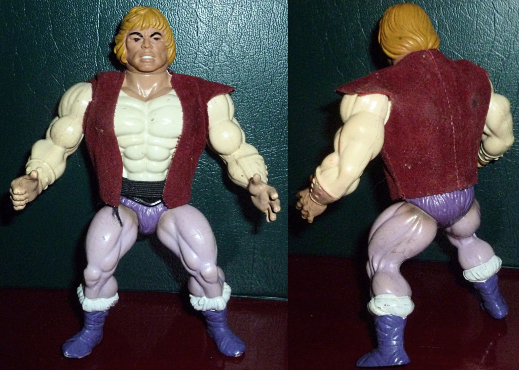 My VINTAGE Action Figure Collection: Gabara, The Mummy's Curse & More! - Page 4 Prince10