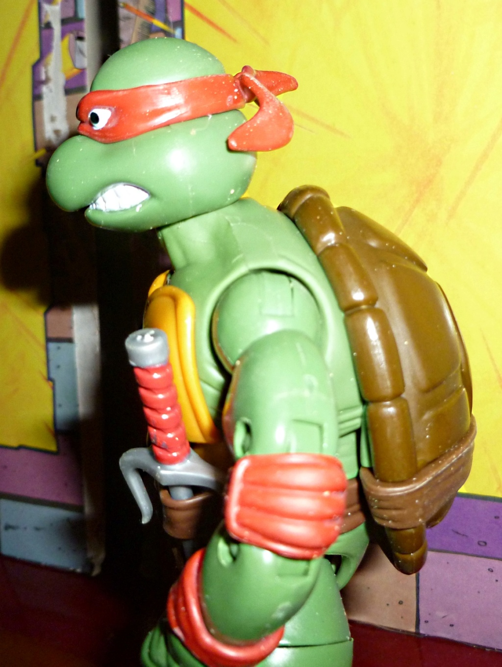 TMNT: Classic Collection - HUGE UPDATE 2/18/21!!!!!! Raph_310