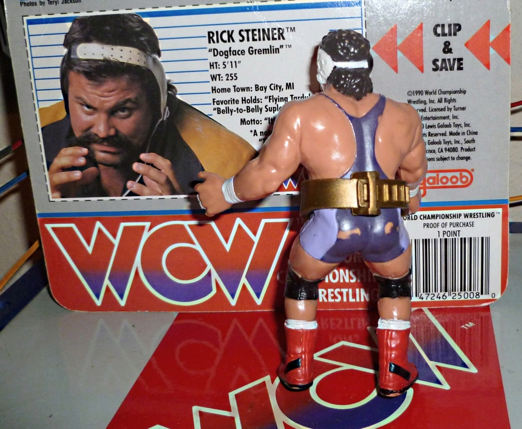 My Vintage Wrestling Collection: WCW OSTM Cage Update! Rick_s10