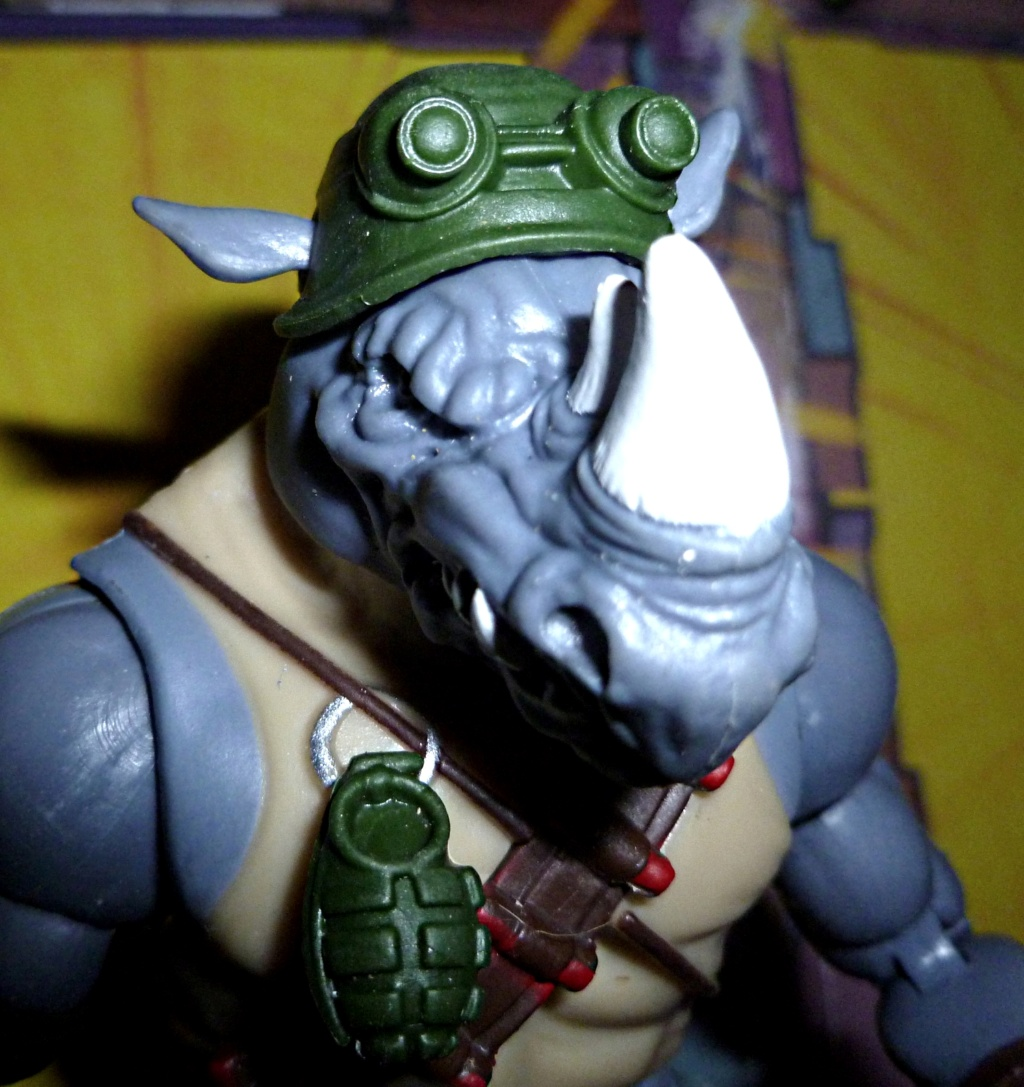 TMNT: Classic Collection - HUGE UPDATE 2/18/21!!!!!! Rockst10