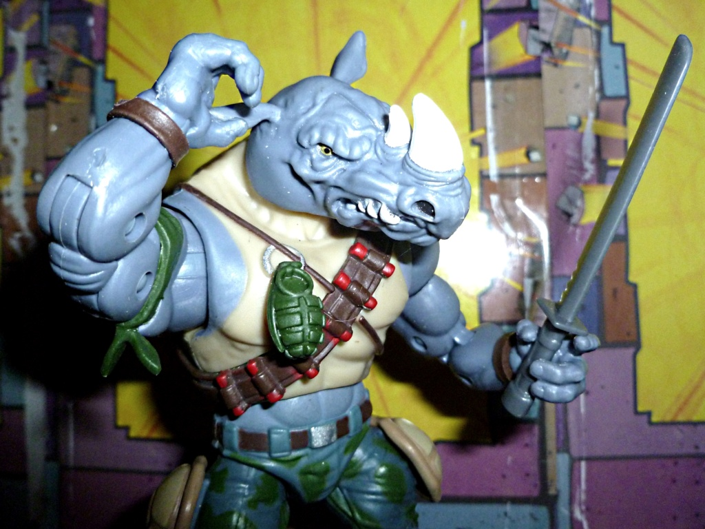 TMNT: Classic Collection - HUGE UPDATE 2/18/21!!!!!! Rockst11