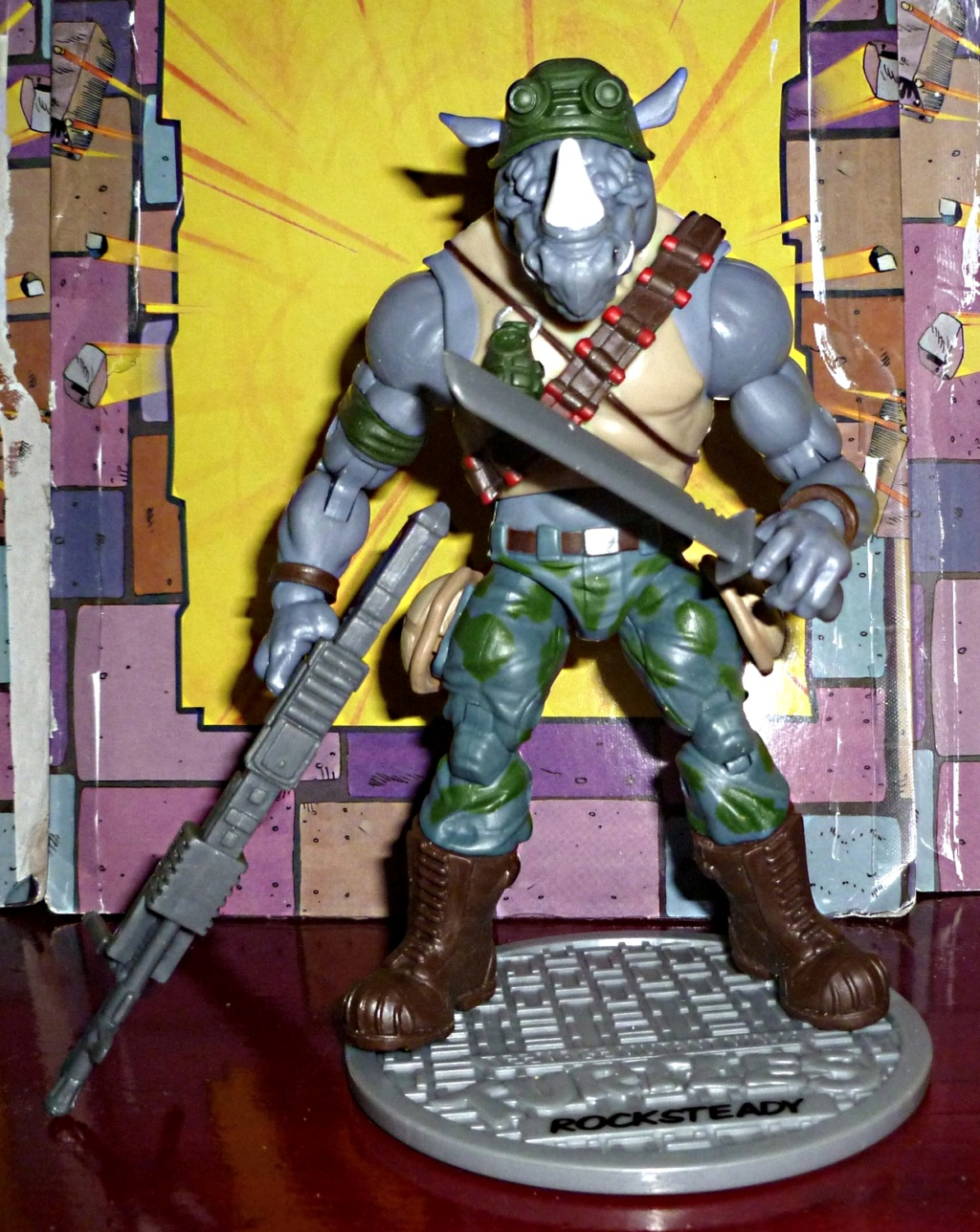 TMNT: Classic Collection - HUGE UPDATE 2/18/21!!!!!! Rockst12