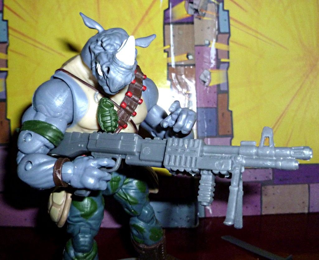 TMNT: Classic Collection - HUGE UPDATE 2/18/21!!!!!! Rockst13