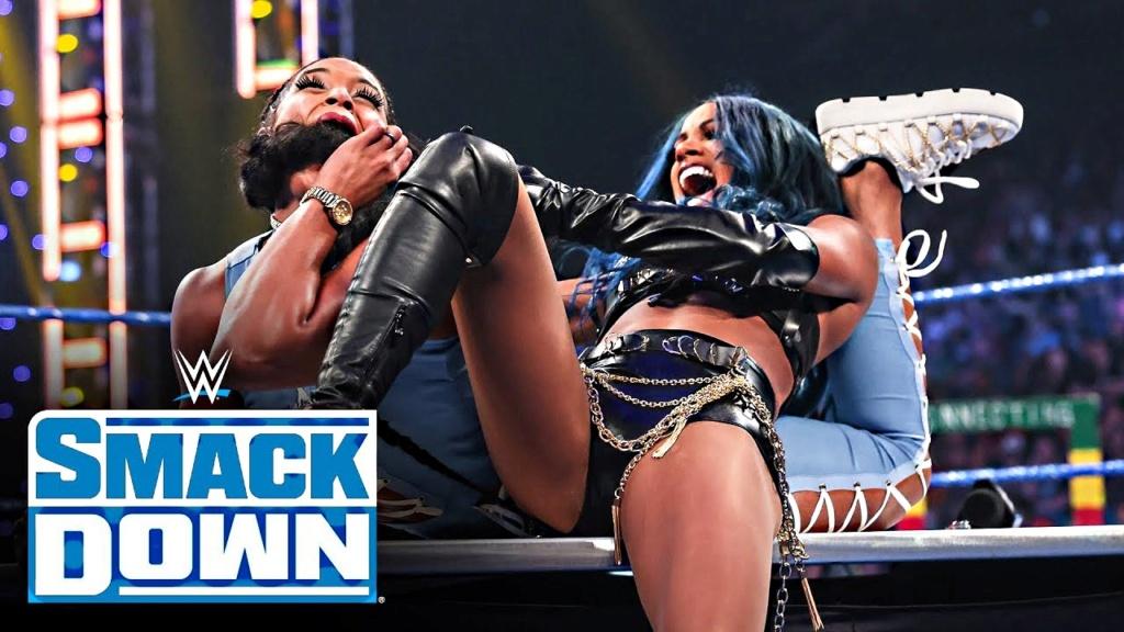 Wrestling: WWE PG Era - 2008 - Currently: IMPORTANT NOTES!!!!!!!!! Sasha_10