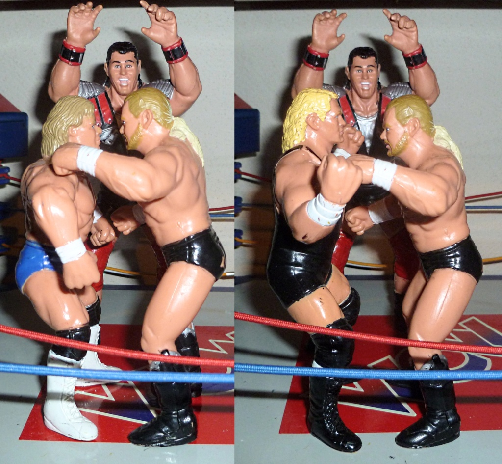 My Vintage Wrestling Collection: WCW OSTM Cage Update! Scale_12
