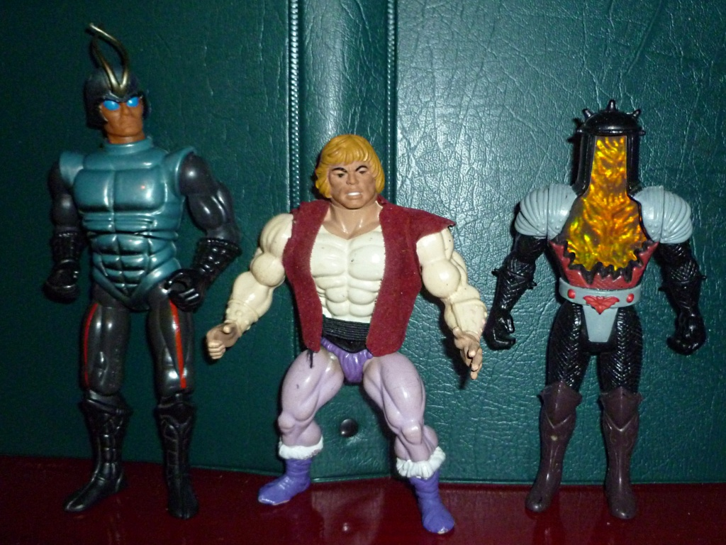 My VINTAGE Action Figure Collection: Gabara, The Mummy's Curse & More! - Page 2 Scale_15