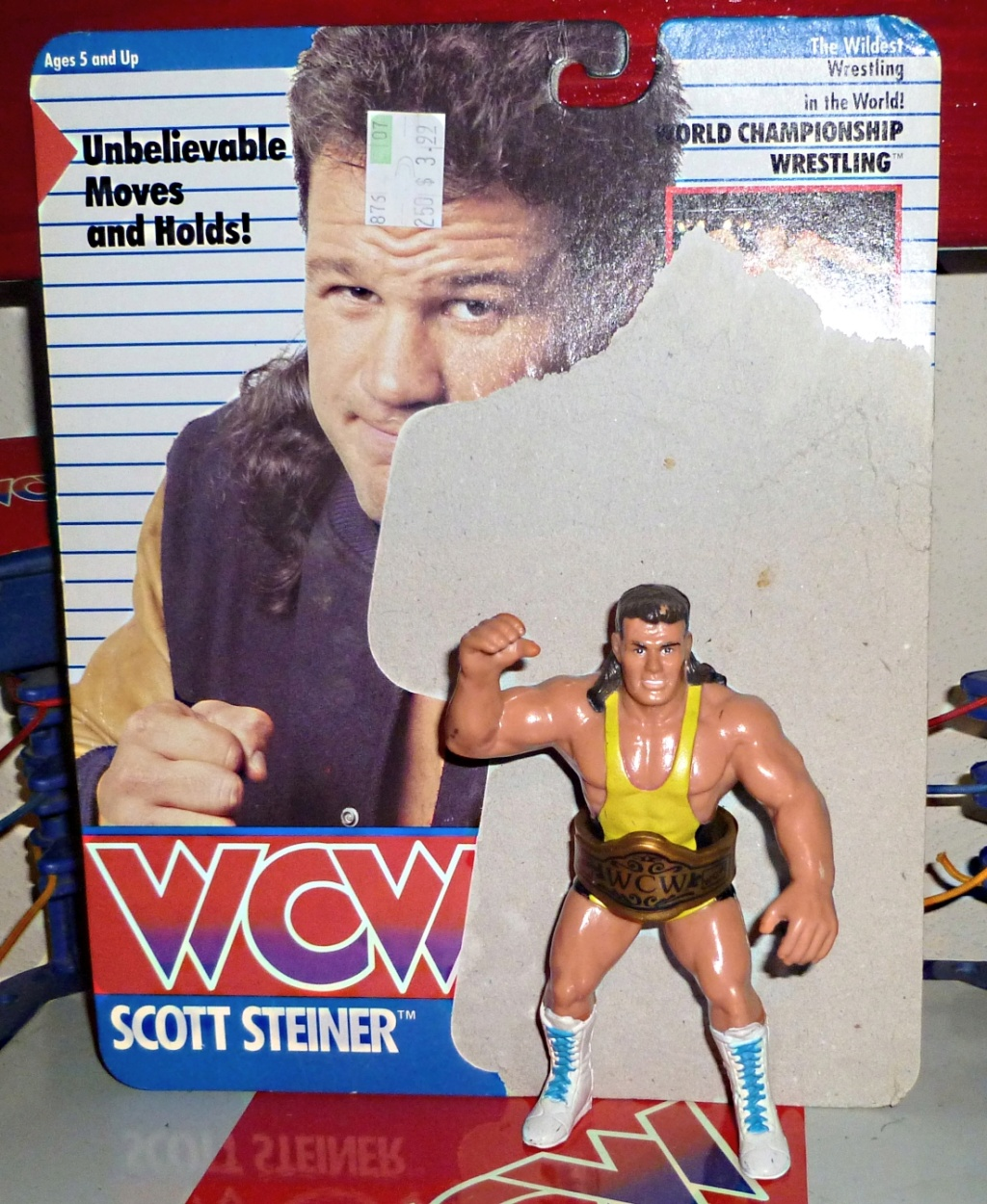 My Vintage Wrestling Collection: WCW OSTM Cage Update! Scott_10