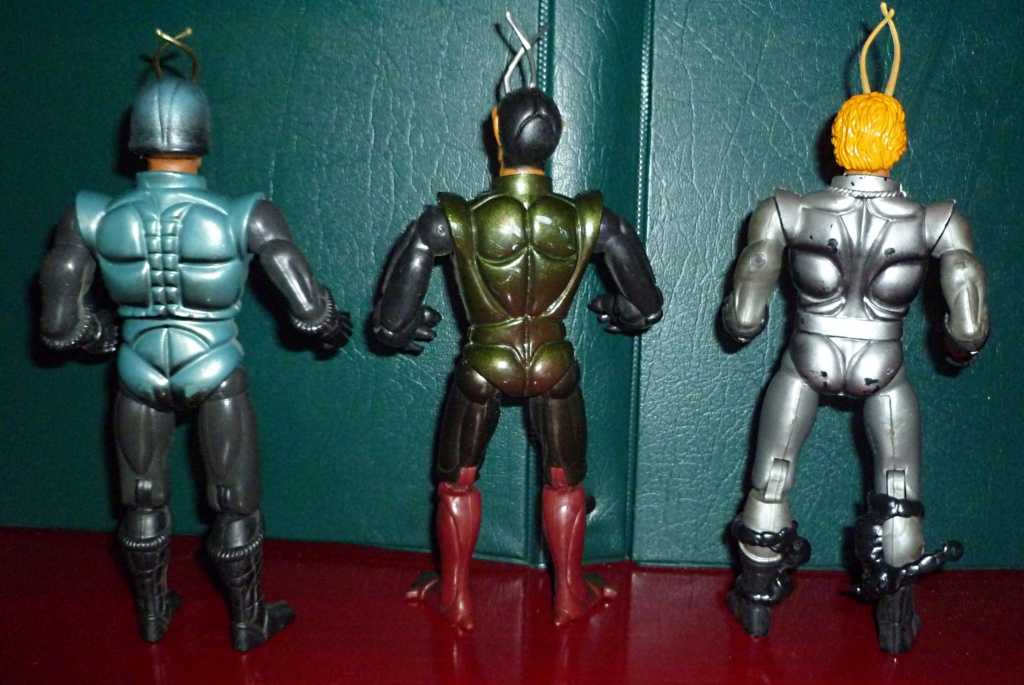 My VINTAGE Action Figure Collection: Gabara, The Mummy's Curse & More! - Page 2 Sectau10