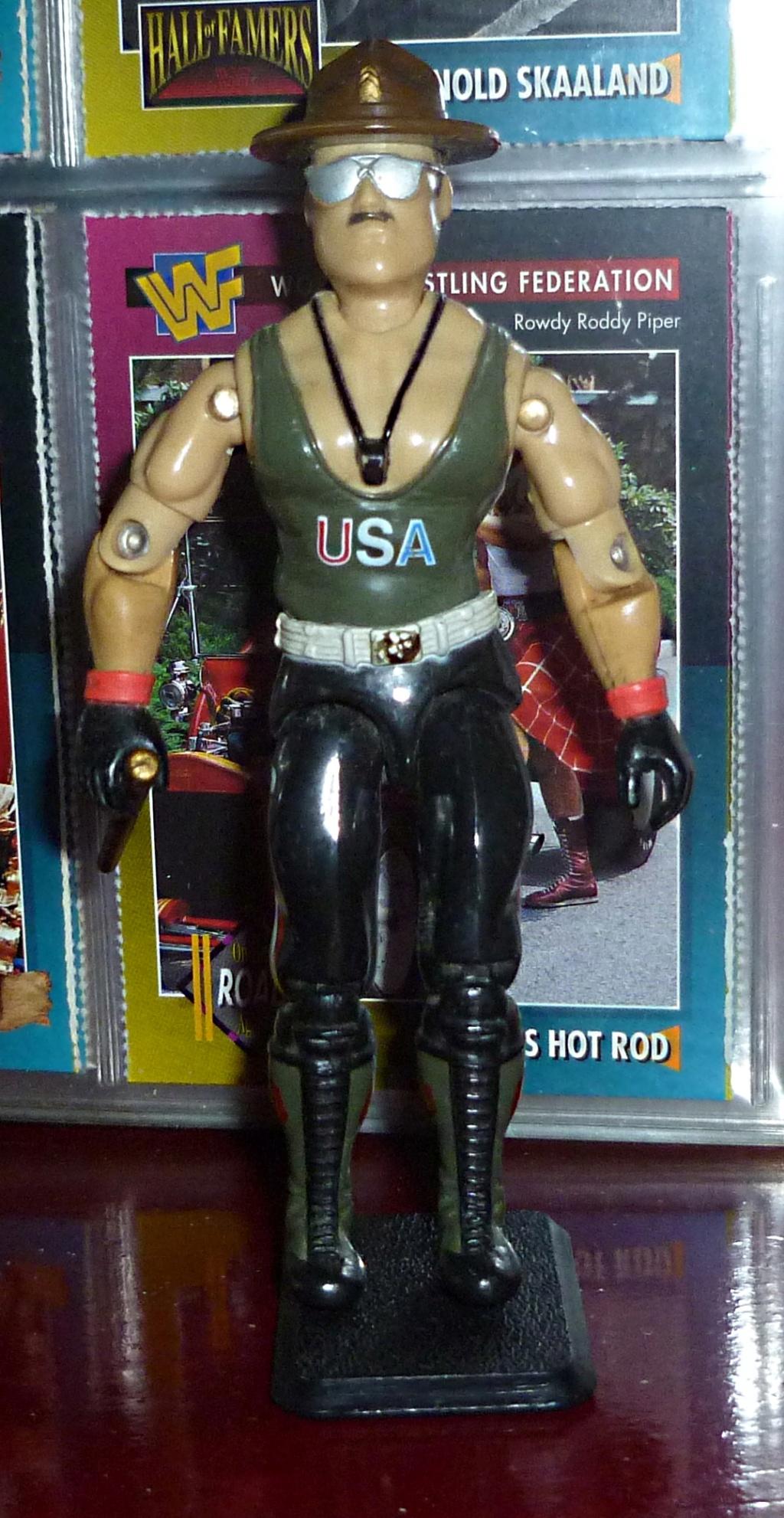 My Vintage Wrestling Collection: WCW OSTM Cage Update! Sgt_sl12