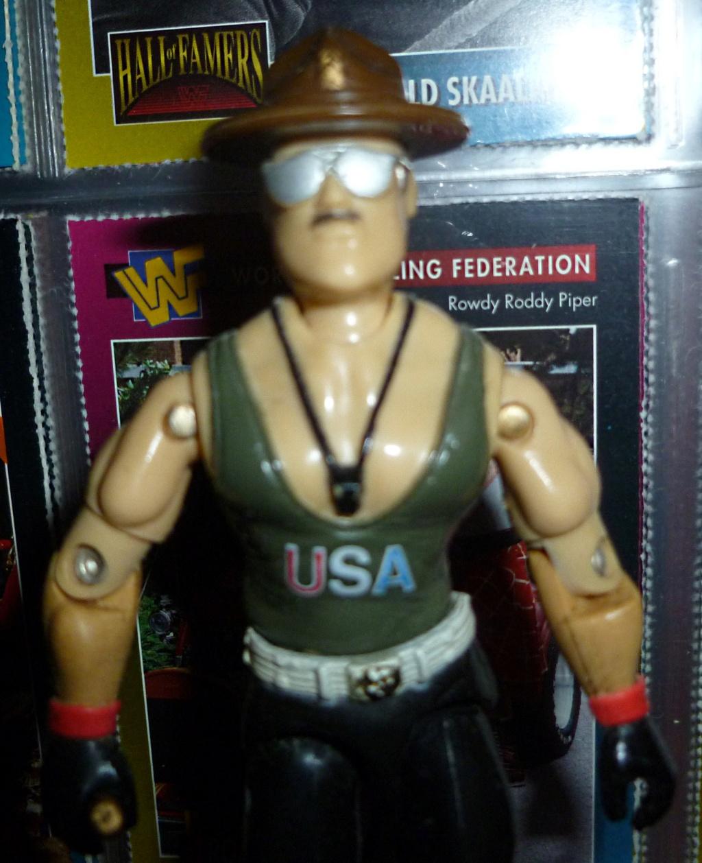 My Vintage Wrestling Collection: WCW OSTM Cage Update! Sgt_sl13