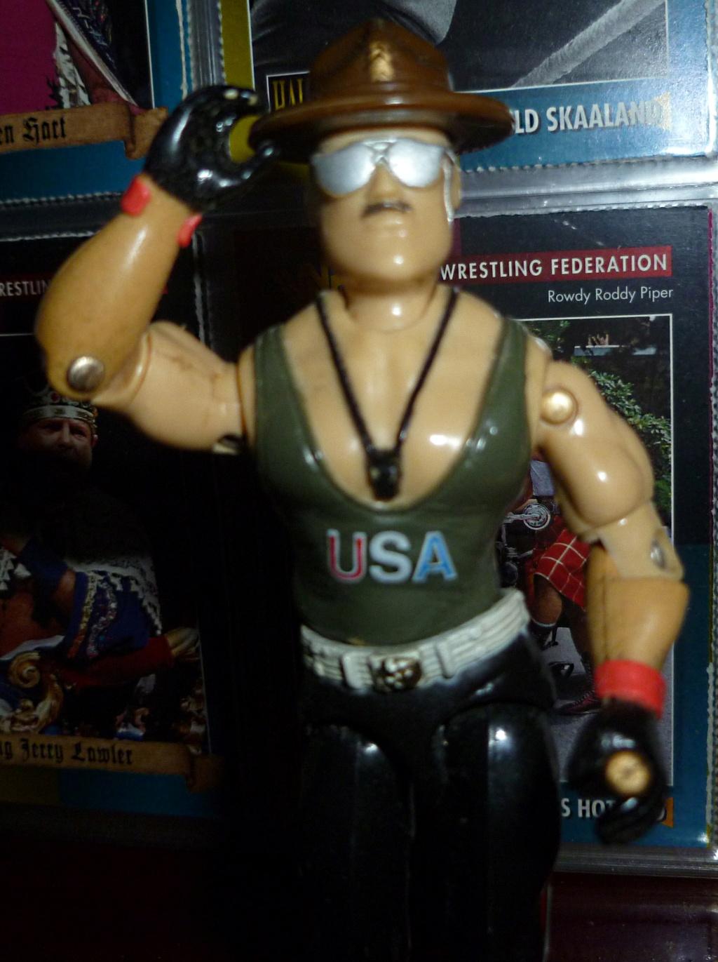 My Vintage Wrestling Collection: WCW OSTM Cage Update! Sgt_sl15
