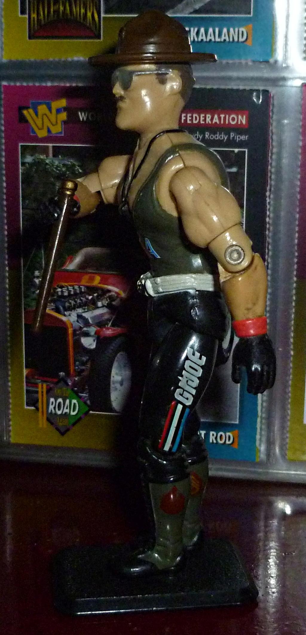 My Vintage Wrestling Collection: WCW OSTM Cage Update! Sgt_sl16