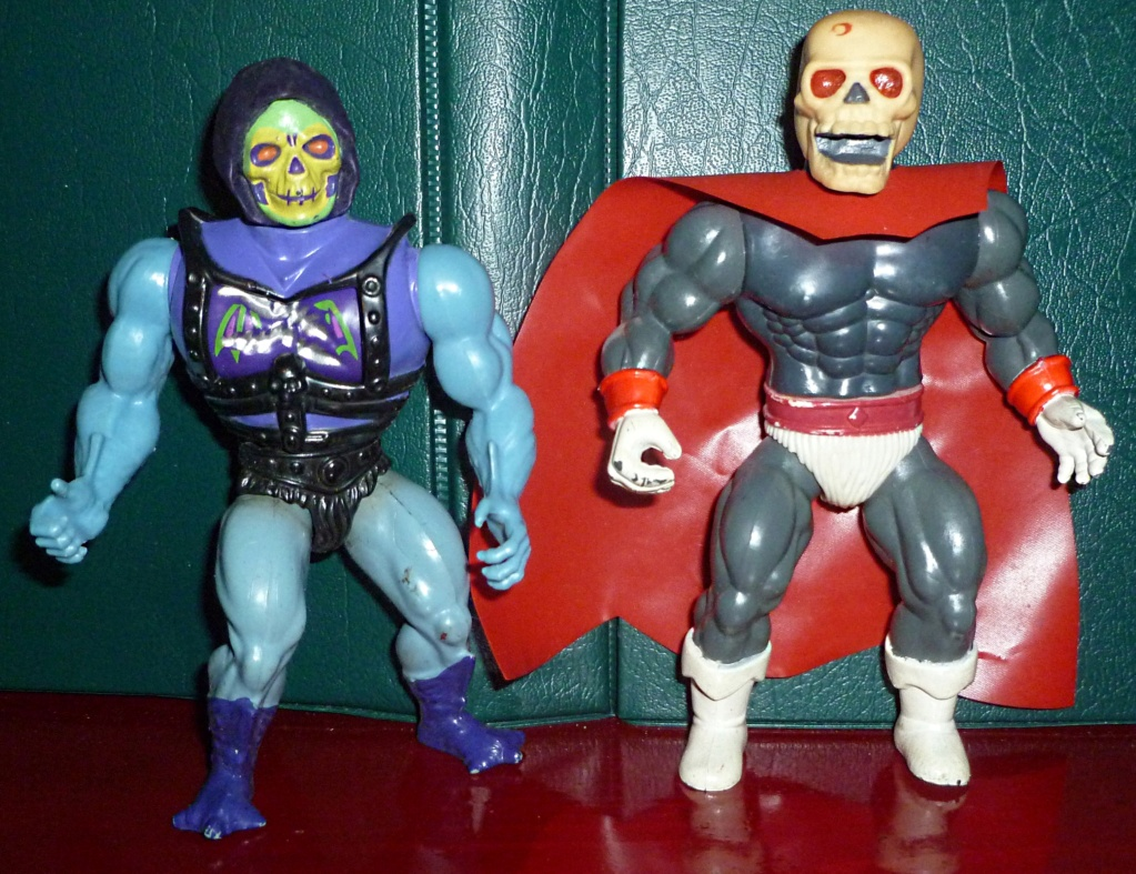 My VINTAGE Action Figure Collection: Gabara, The Mummy's Curse & More! - Page 4 Skelet10