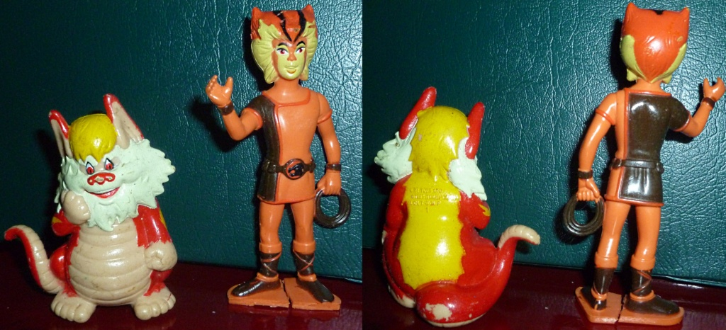 My VINTAGE Action Figure Collection: Gabara, The Mummy's Curse & More! - Page 5 Snarf_10