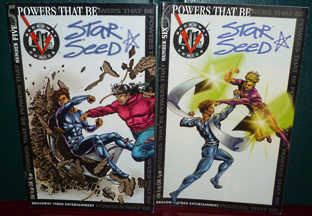Broadway Comics' Fatale: 25th Anniversary! Star_s10