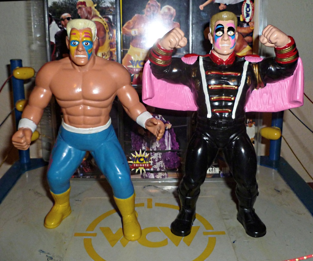 My Vintage Wrestling Collection: WCW OSTM Cage Update! - Page 2 Sting_15