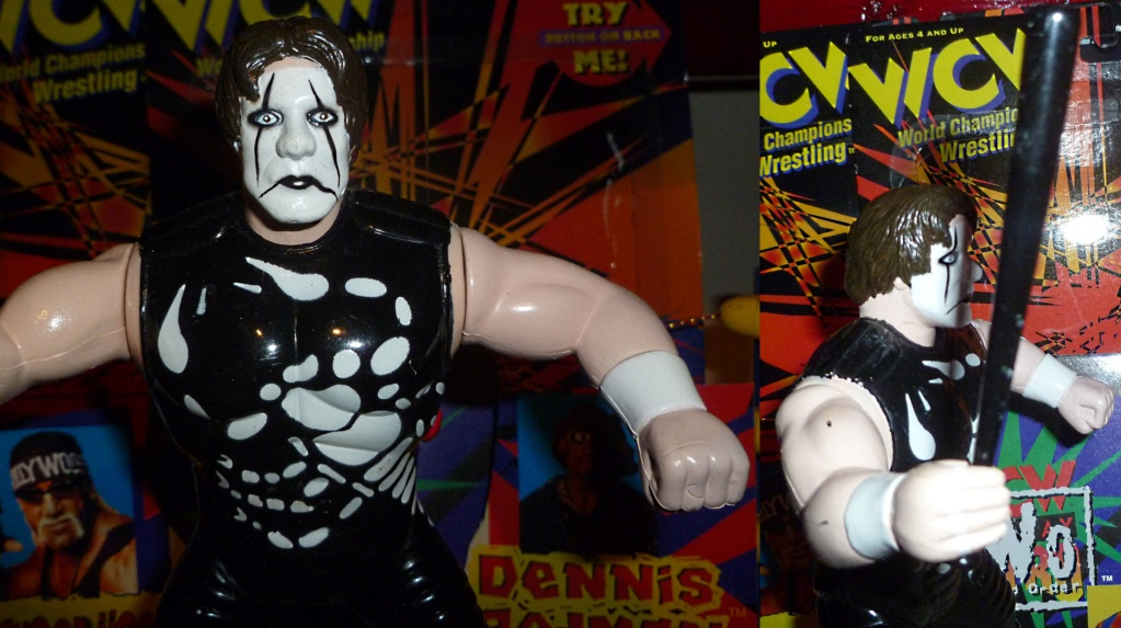 My Vintage Wrestling Collection: WCW OSTM Cage Update! - Page 2 Sting_16