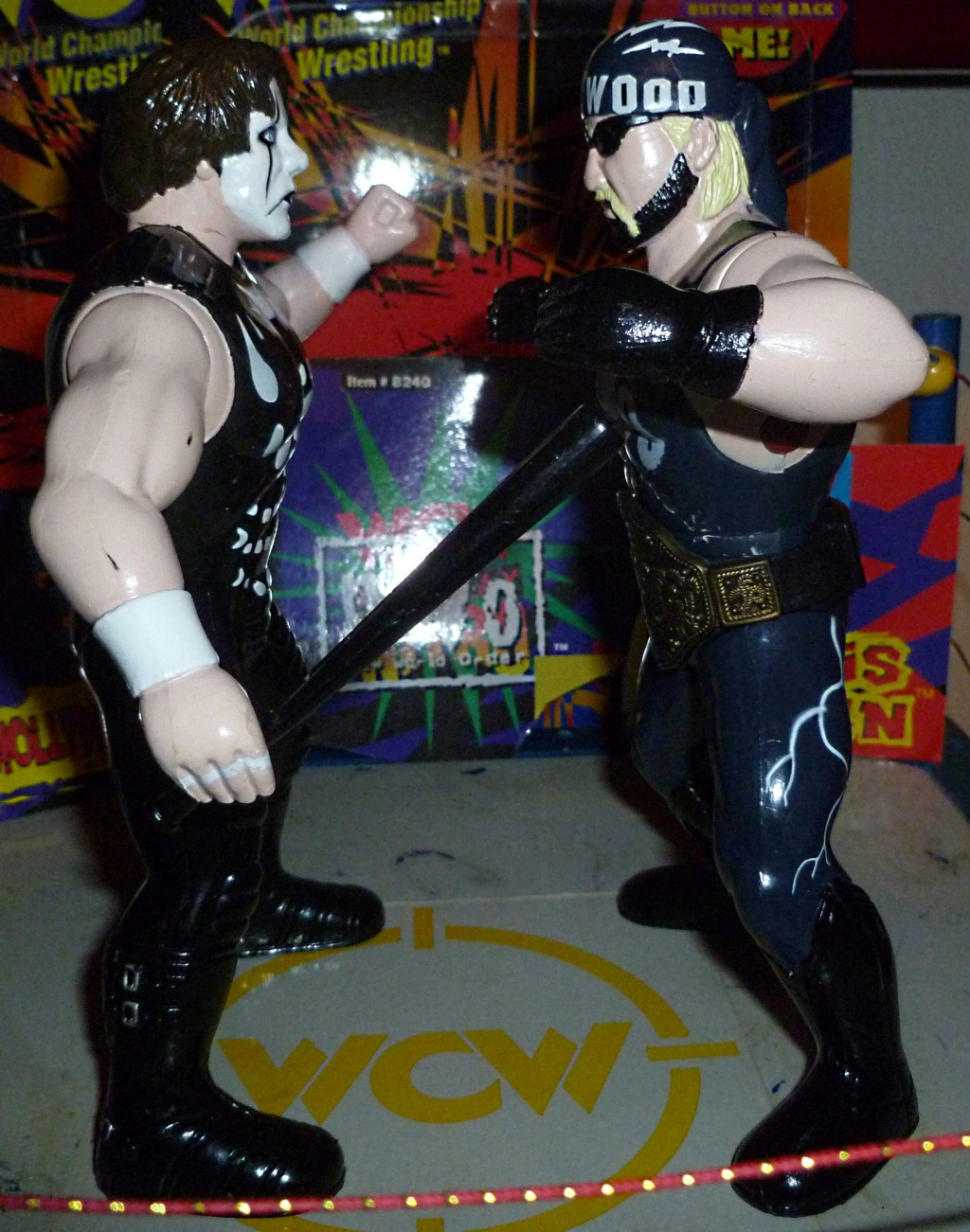 My Vintage Wrestling Collection: WCW OSTM Cage Update! - Page 2 Sting_19