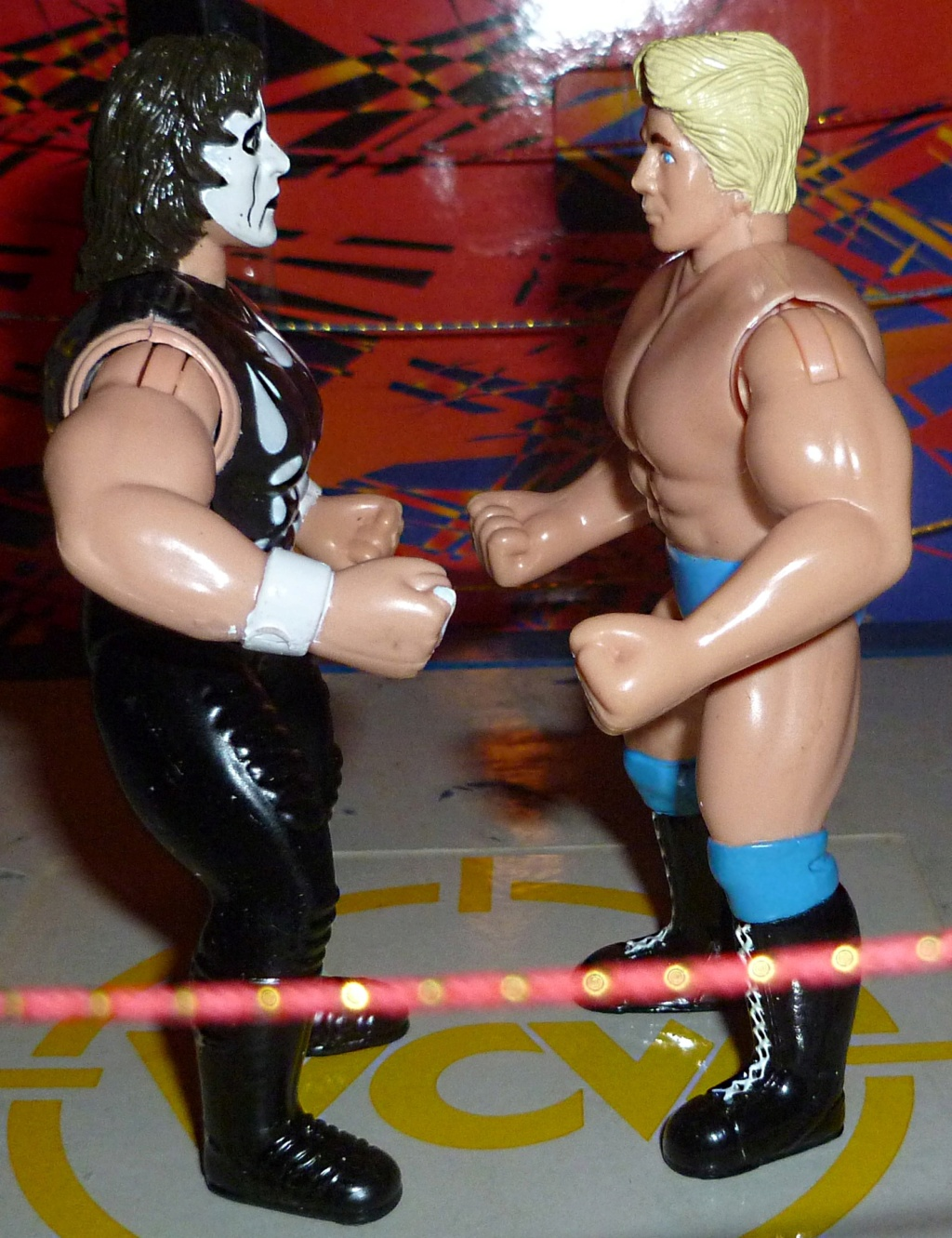 My Vintage Wrestling Collection: WCW OSTM Cage Update! - Page 2 Sting_21