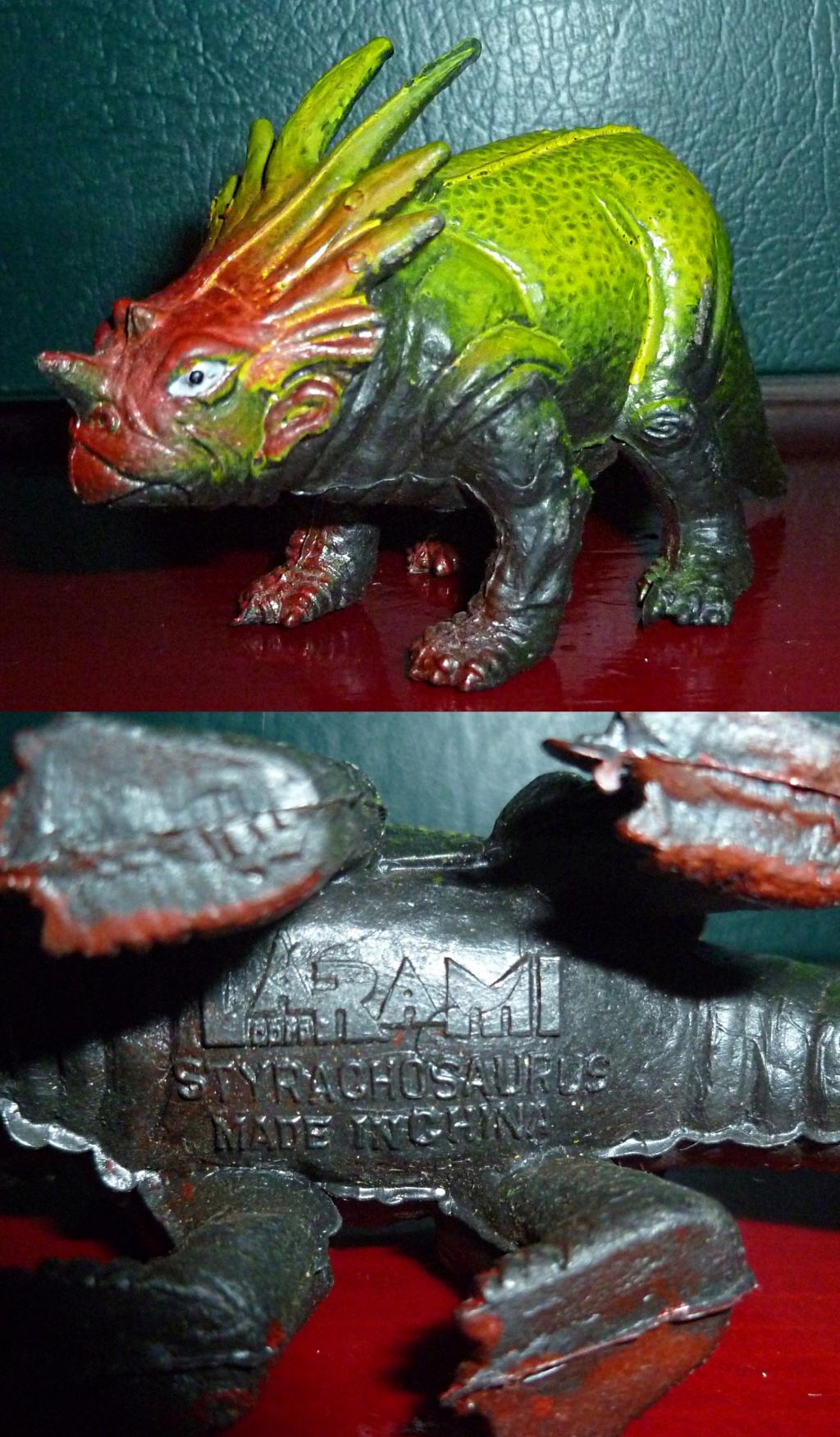 My Dinosaur figure collection: Battat 10 Dinosaur Set! - Page 2 Styrac10