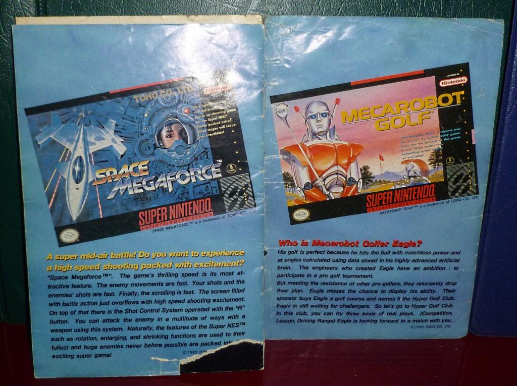 My Video Game Figures & Strategy Guides: Super Godzilla & Predator Games! Super_25