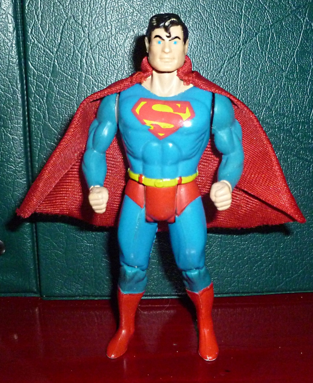 My VINTAGE Action Figure Collection: Gabara, The Mummy's Curse & More! - Page 2 Superm13
