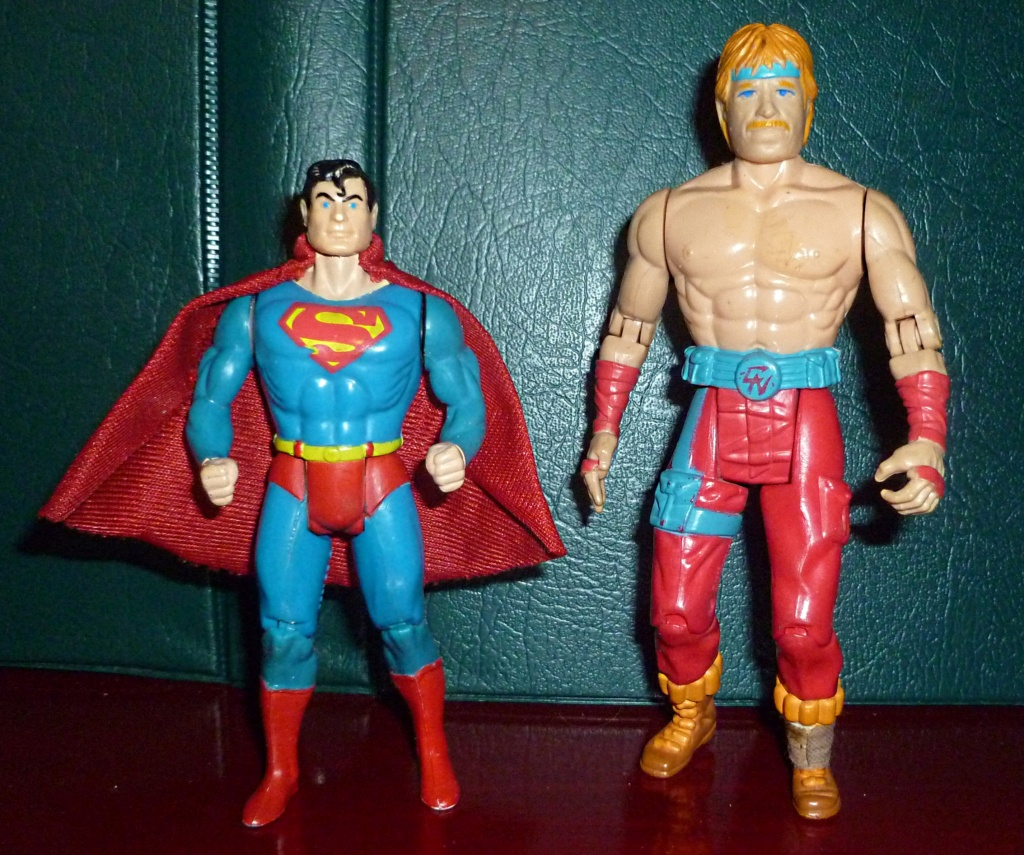 My VINTAGE Action Figure Collection: Gabara, The Mummy's Curse & More! - Page 2 Superm15