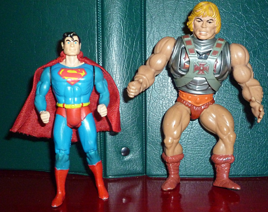 My VINTAGE Action Figure Collection: Gabara, The Mummy's Curse & More! - Page 4 Superm33