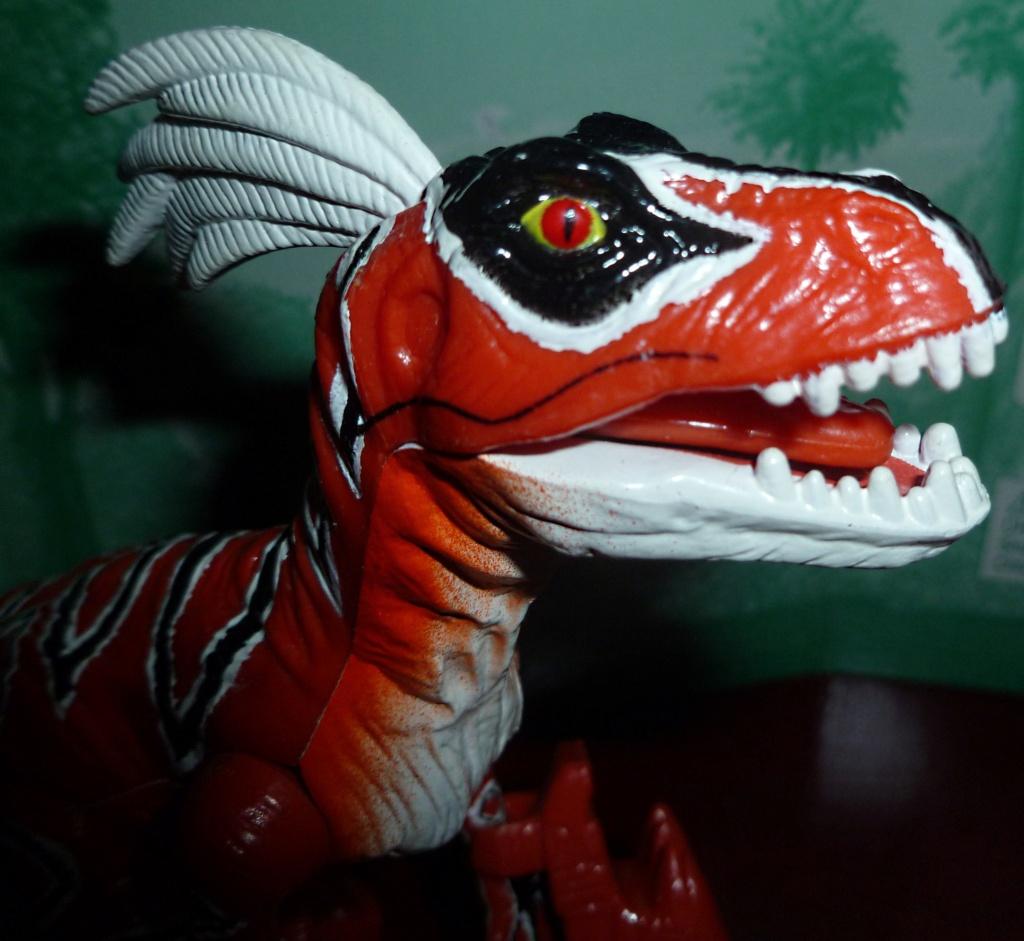 My Video Game Figures & Strategy Guides: Super Godzilla & Predator Games! Talon_10