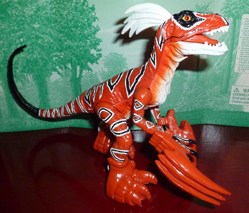 My Video Game Figures & Strategy Guides: Super Godzilla & Predator Games! Talon_11