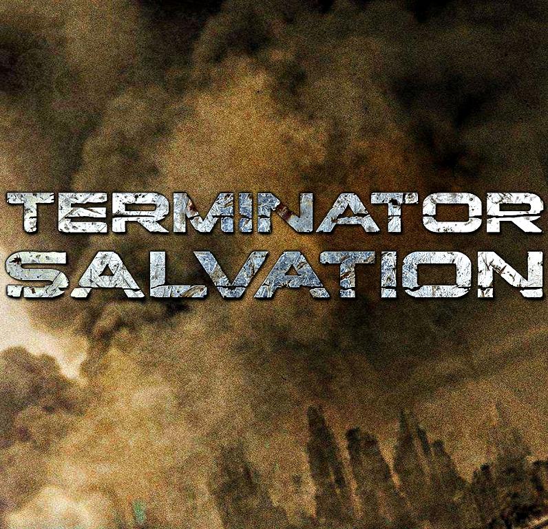 My Terminator Salvation MINI Figures Set - Update with Card! Termin10