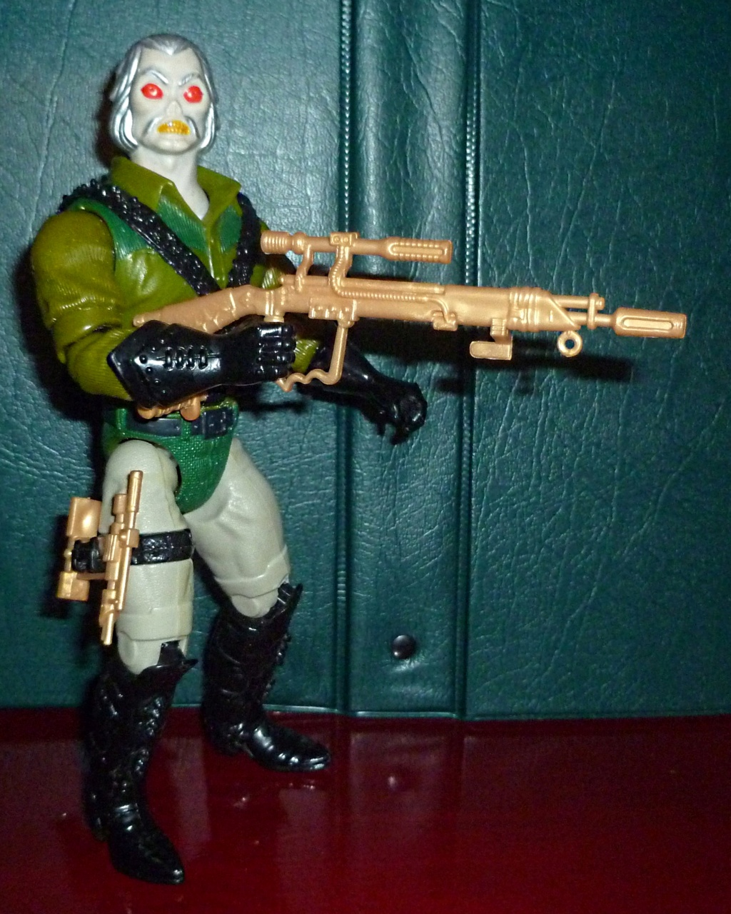My VINTAGE Action Figure Collection: Gabara, The Mummy's Curse & More! - Page 2 Tex_he13