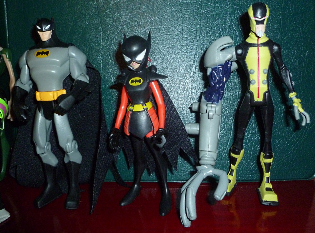 My Miscellaneous Modern Collection: The Batman (My little) Collection! The_ba10