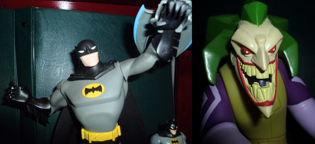 My Miscellaneous Modern Collection: The Batman (My little) Collection! The_ba13