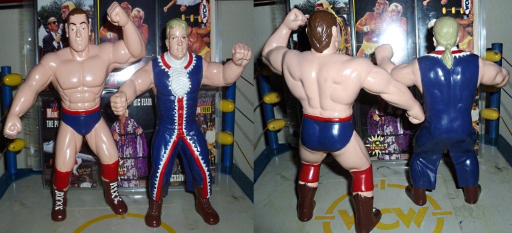 My Vintage Wrestling Collection: WCW OSTM Cage Update! - Page 2 The_bl10