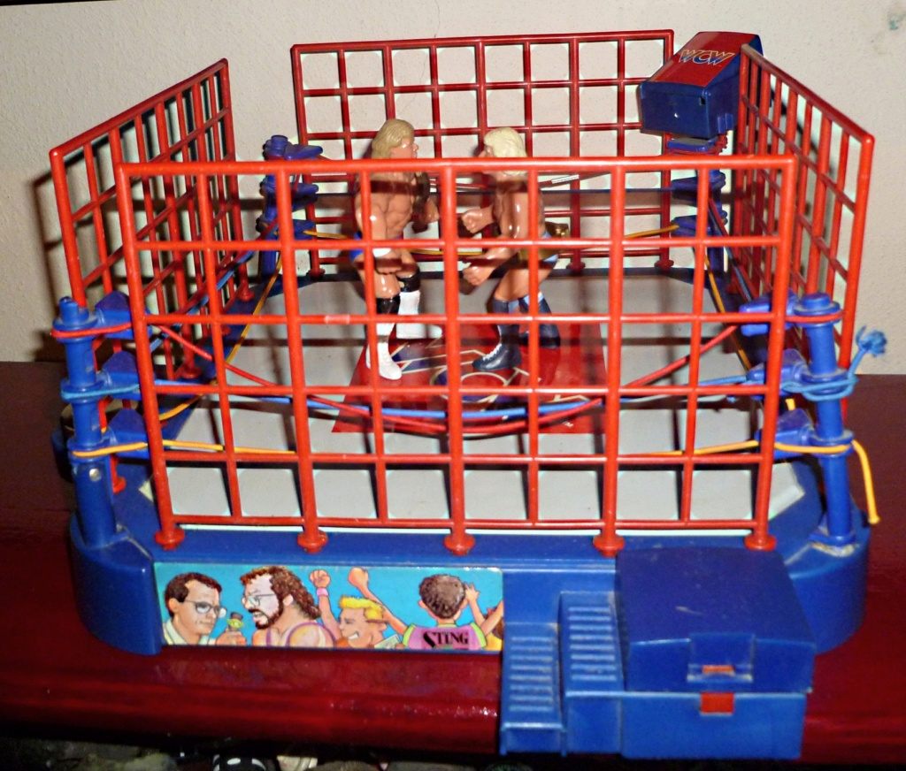 My Vintage Wrestling Collection: WCW OSTM Cage Update! The_ca12