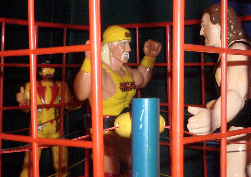 My Vintage Wrestling Collection: WCW OSTM Cage Update! - Page 2 The_ca13