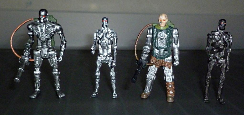 My Terminator Salvation MINI Figures Set - Update with Card! The_en10