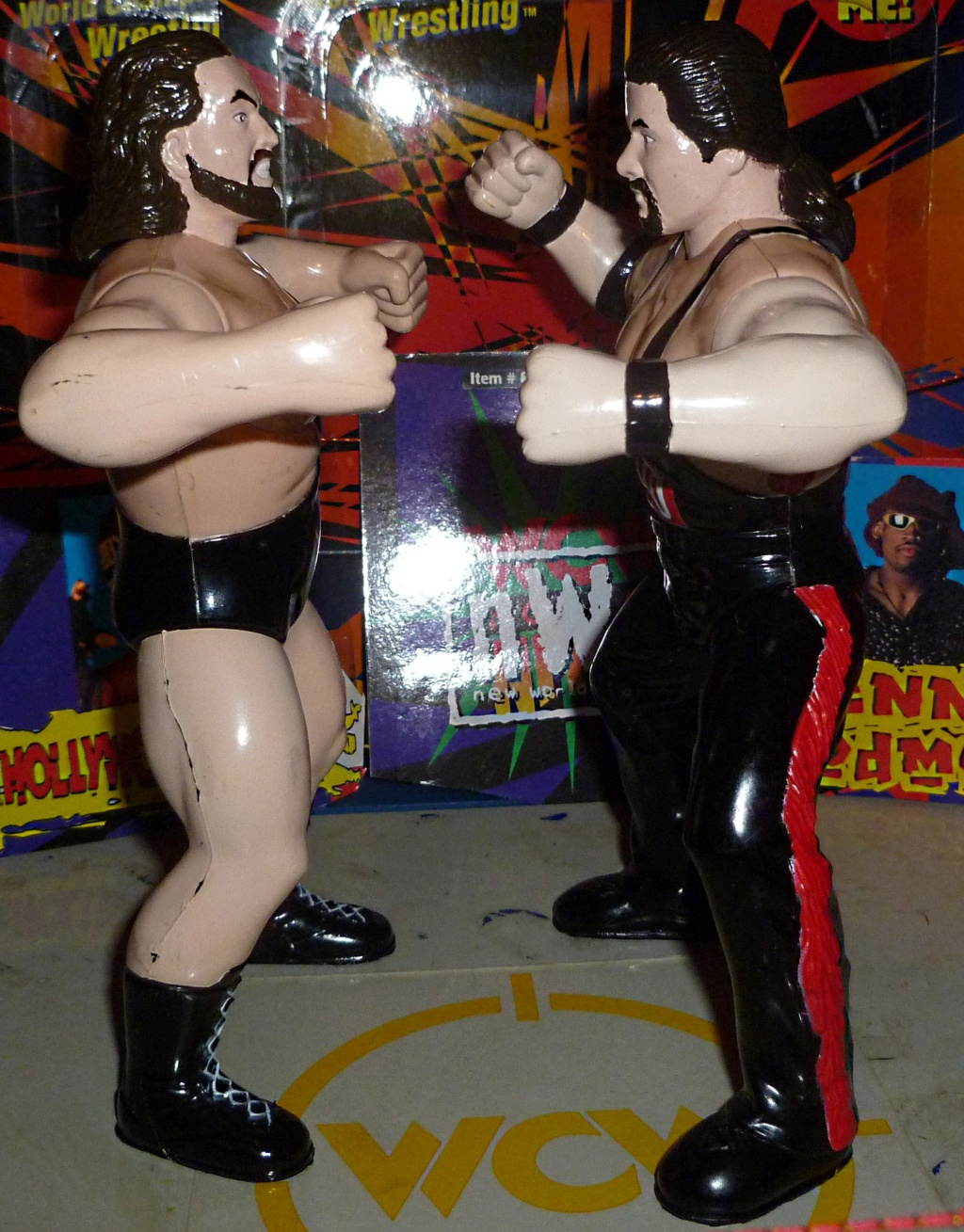 My Vintage Wrestling Collection: WCW OSTM Cage Update! - Page 2 The_gi13