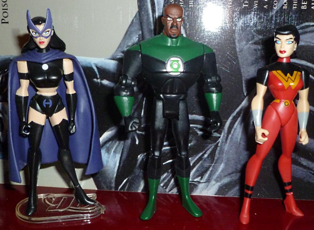 My Miscellaneous Modern Collection: My JLA: U Collection: Batman Update! The_hu19