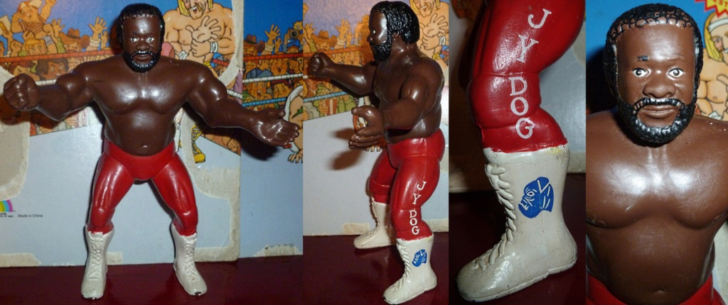 My VINTAGE Action Figure Collection: Gabara, The Mummy's Curse & More! - Page 4 The_ju10
