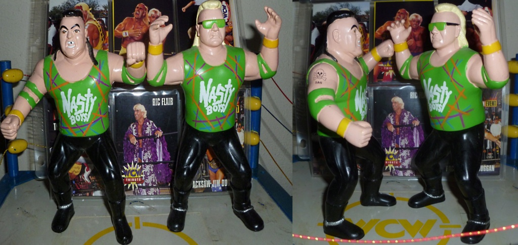 My Vintage Wrestling Collection: WCW OSTM Cage Update! - Page 2 The_na11