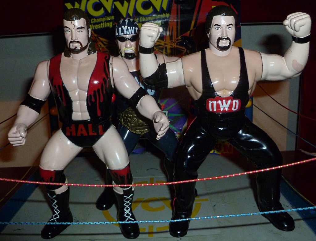 My Vintage Wrestling Collection: WCW OSTM Cage Update! - Page 2 The_nw10