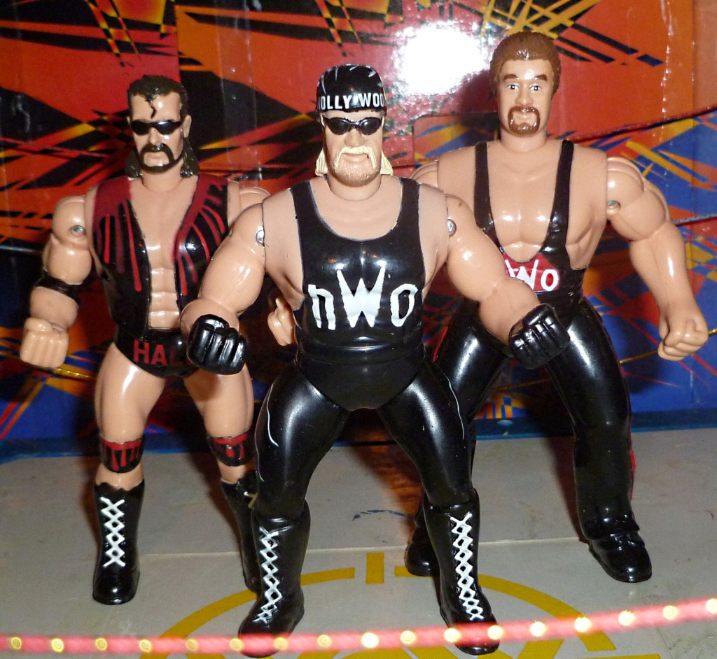 My Vintage Wrestling Collection: WCW OSTM Cage Update! - Page 2 The_nw12