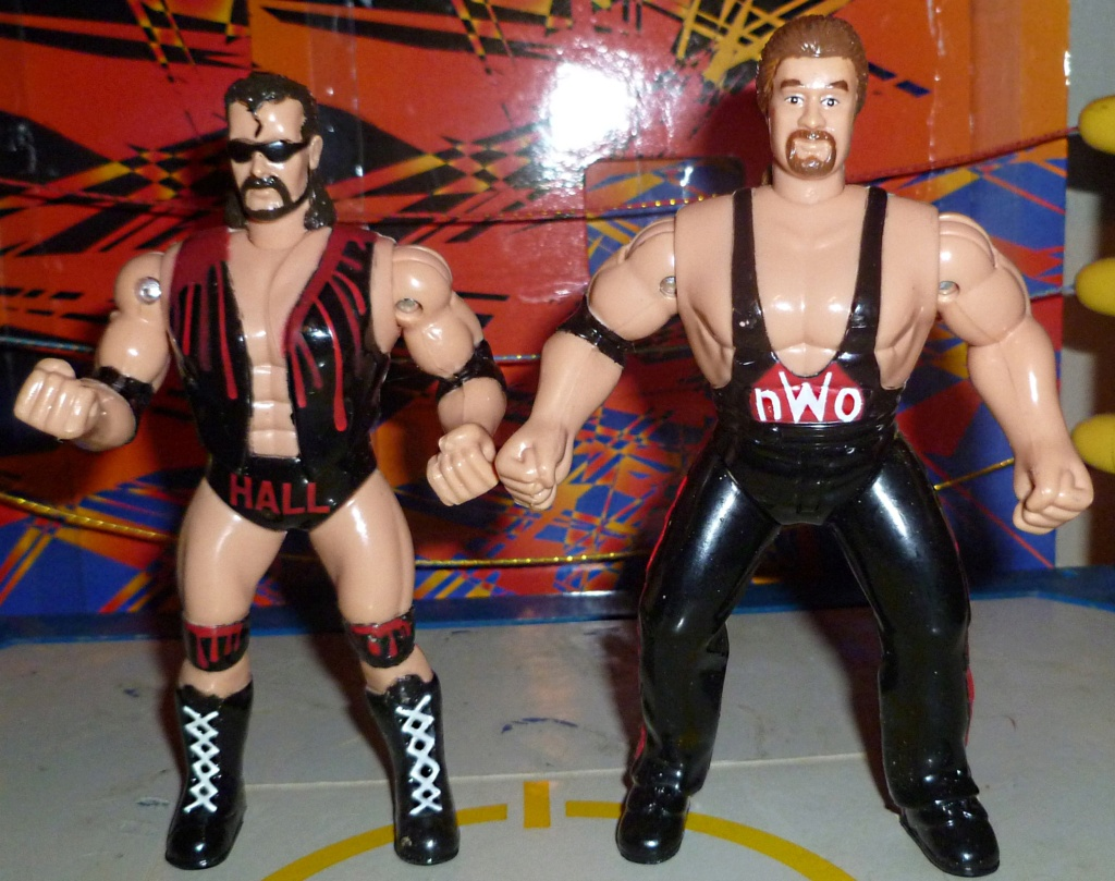 My Vintage Wrestling Collection: WCW OSTM Cage Update! - Page 2 The_ou13