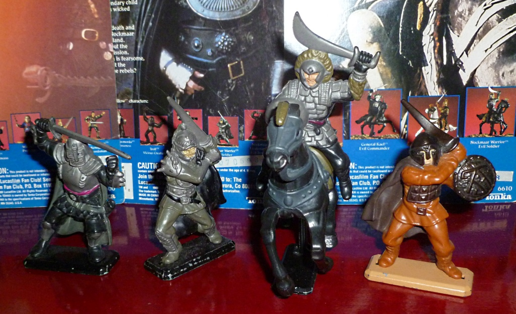 My VINTAGE Action Figure Collection: Gabara, The Mummy's Curse & More! The_so10