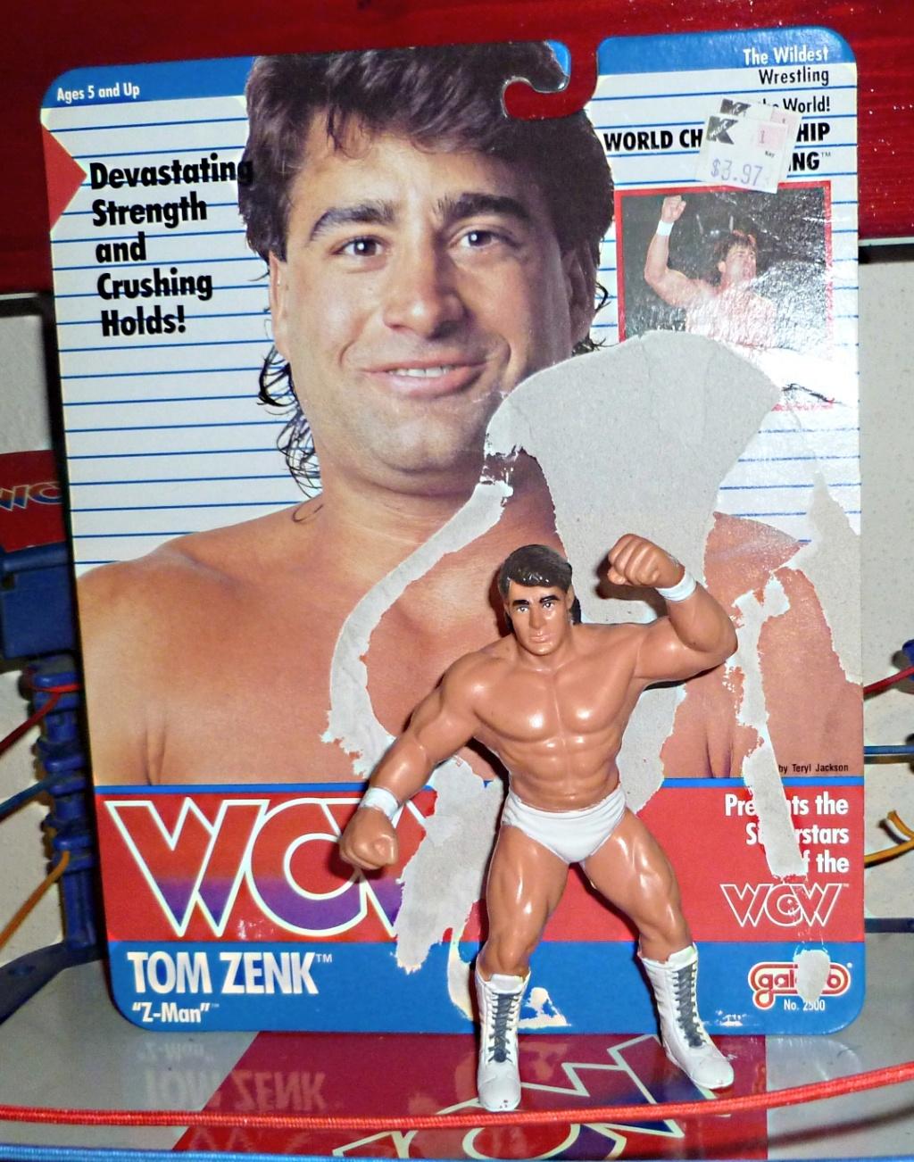 My Vintage Wrestling Collection: WCW OSTM Cage Update! Tom_ze12