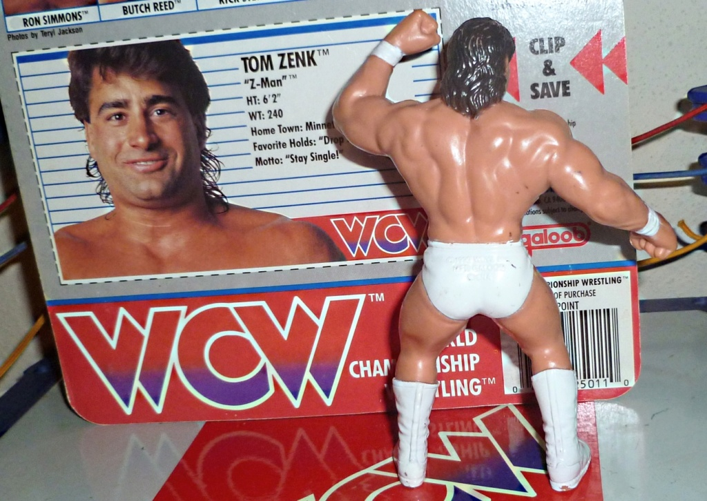 My Vintage Wrestling Collection: WCW OSTM Cage Update! Tom_ze13