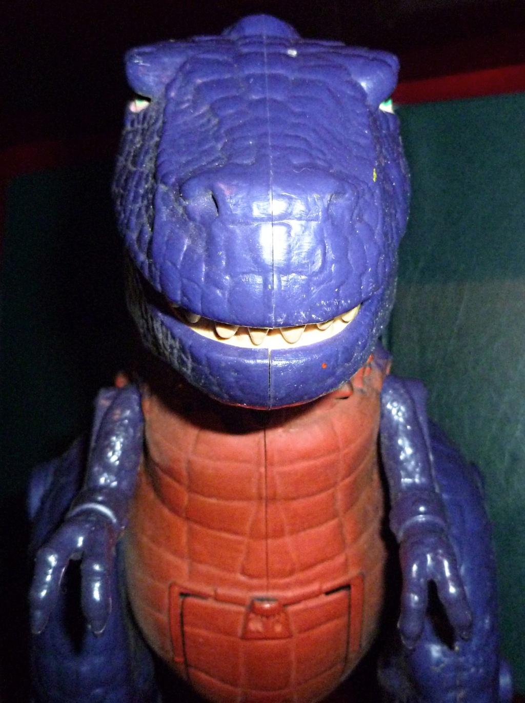 My Dinosaur figure collection: MOTU Tyrantisaurus Rex! - Page 2 Tyrant11