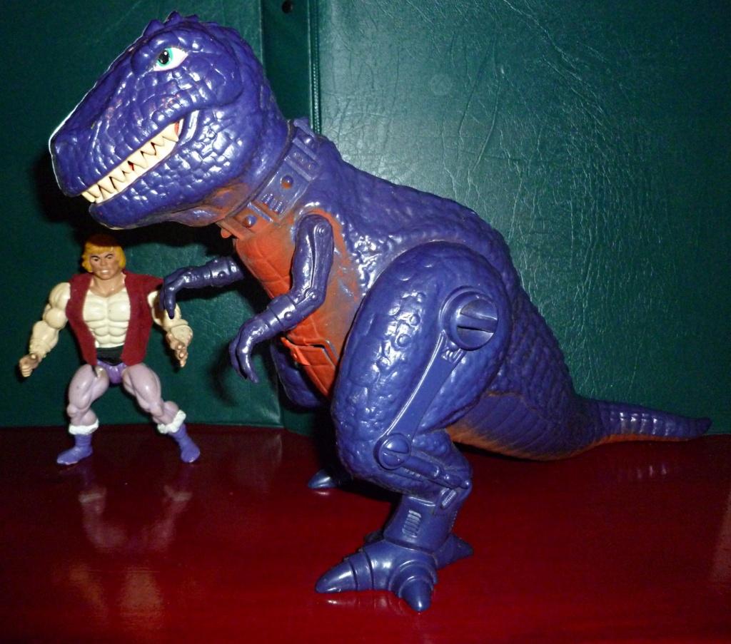 My Dinosaur figure collection: MOTU Tyrantisaurus Rex! - Page 2 Tyrant12